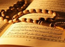برگزاری دومین محفل انس با قرآن بصورت مجازی در مهاباد