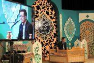 قاریان قرآن پاسدار ارزش های قرآنی به ویژه جهاد و شهادت خواهند بود