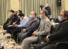 جلسات دعاخوانی مظلوم واقع شده است