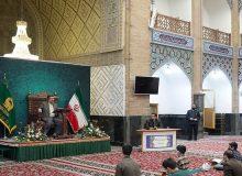 آغاز پویش ملی آموزش یک میلیون فراگیر قرآنی